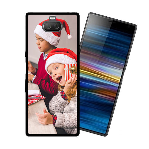 Custom for Sony Xperia 10 Plus Candy Case