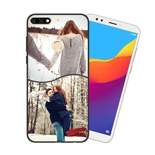 Custom for Huawei Y7 2018 Candy Case