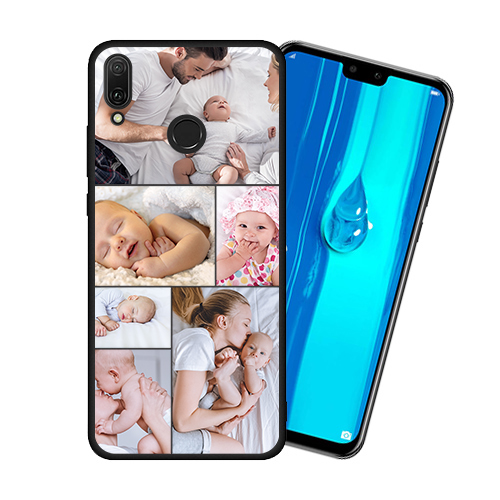 Custom for Huawei Y9 2019 Candy Case