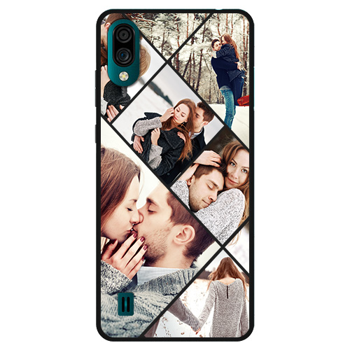 Custom for ZTE Blade A5 2020 Candy Case