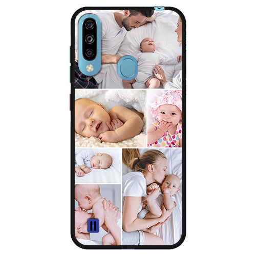 Custom for ZTE Blade A7 2020 Candy Case